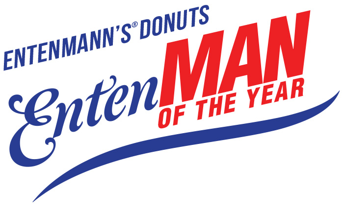 Entenmann's Donuts EntenMAN of the year